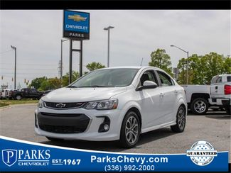 2018 Chevrolet Sonic LT in Kernersville, NC 27284