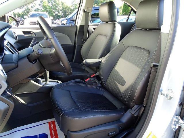 2018 Chevrolet Sonic Premier Madison, NC 14