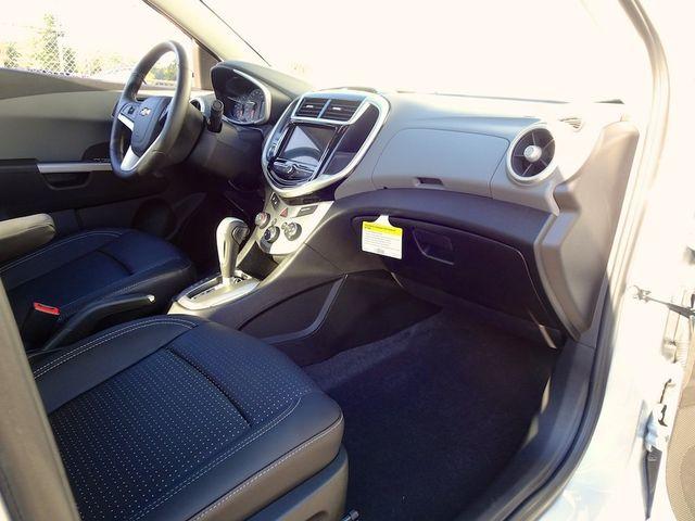 2018 Chevrolet Sonic Premier Madison, NC 20