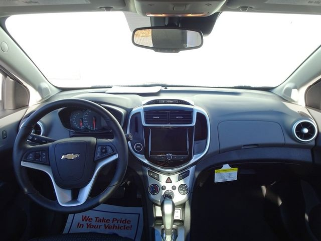 2018 Chevrolet Sonic Premier Madison, NC 26