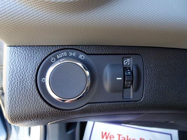 2018 Chevrolet Sonic Premier Madison, NC 28