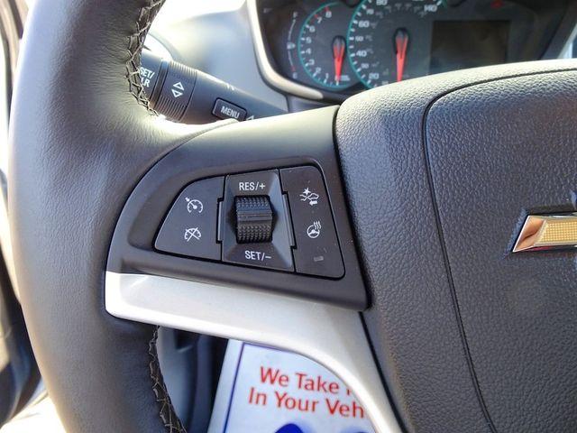 2018 Chevrolet Sonic Premier Madison, NC 29