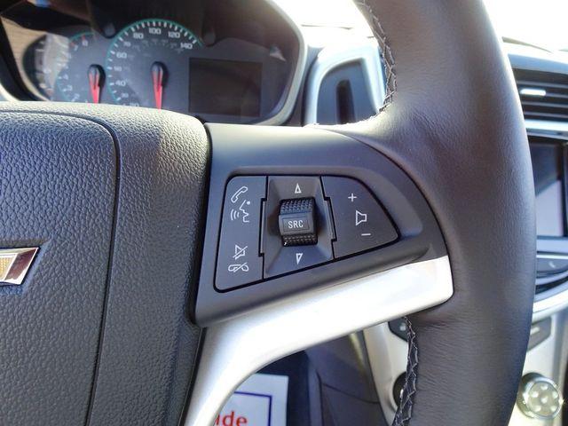 2018 Chevrolet Sonic Premier Madison, NC 30