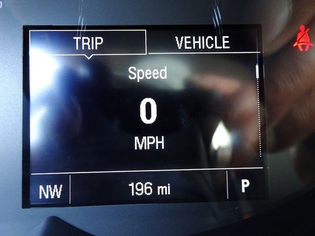 2018 Chevrolet Sonic Premier Madison, NC 33