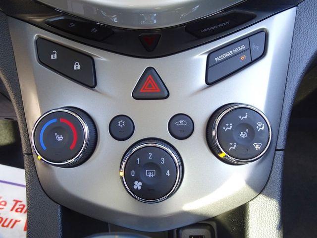 2018 Chevrolet Sonic Premier Madison, NC 39