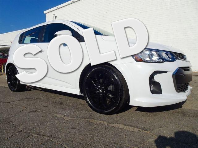 2018 Chevrolet Sonic LT Madison, NC 0