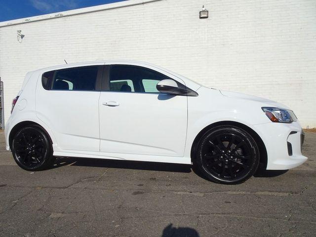 2018 Chevrolet Sonic LT Madison, NC 1