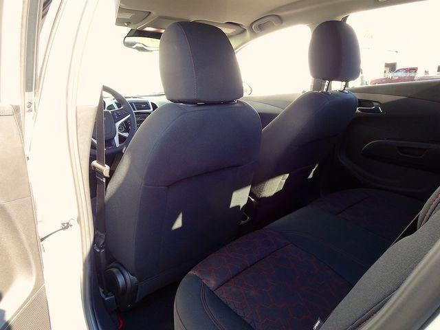 2018 Chevrolet Sonic LT Madison, NC 16