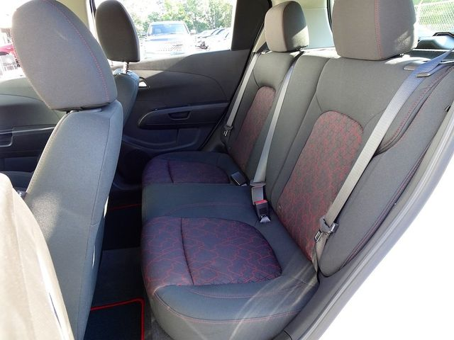 2018 Chevrolet Sonic LT Madison, NC 17