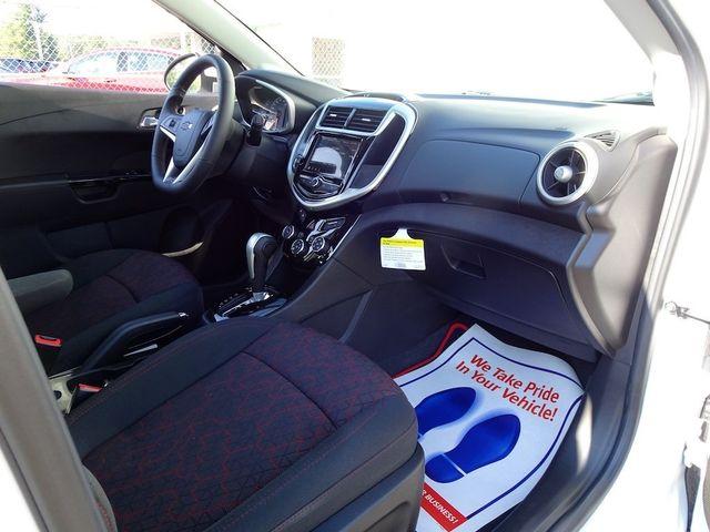 2018 Chevrolet Sonic LT Madison, NC 20