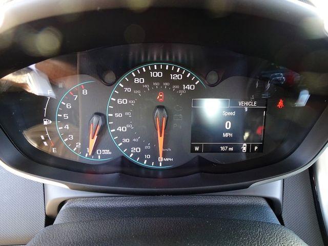 2018 Chevrolet Sonic LT Madison, NC 32