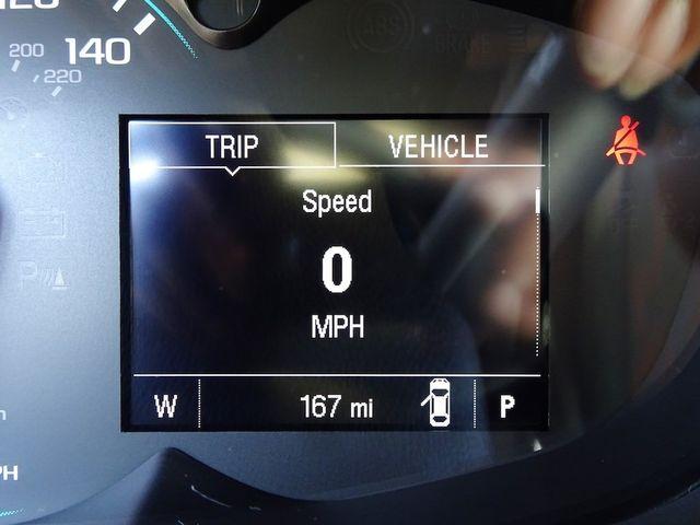 2018 Chevrolet Sonic LT Madison, NC 33