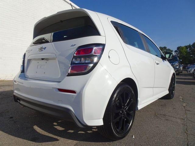 2018 Chevrolet Sonic LT Madison, NC 4
