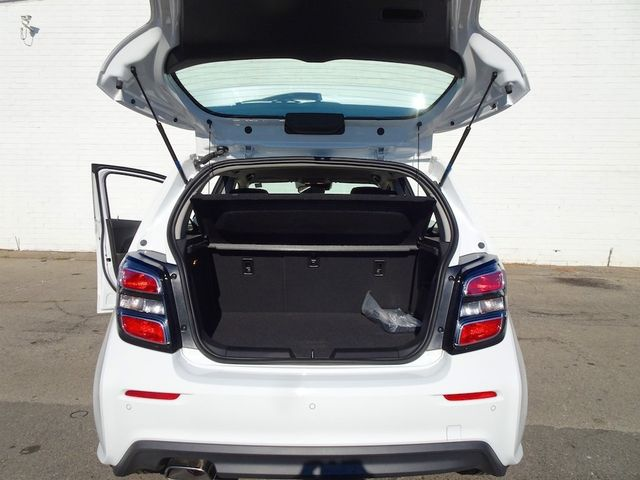 2018 Chevrolet Sonic LT Madison, NC 46