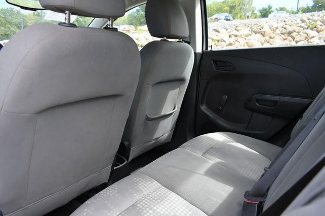 2018 Chevrolet Sonic LS Naugatuck, Connecticut 13