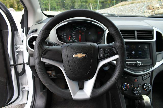 2018 Chevrolet Sonic LS Naugatuck, Connecticut 20