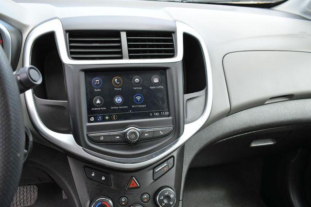 2018 Chevrolet Sonic LS Naugatuck, Connecticut 21