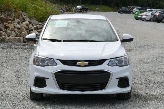 2018 Chevrolet Sonic LS Naugatuck, Connecticut 7