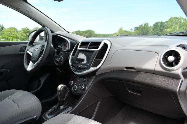 2018 Chevrolet Sonic LS Naugatuck, Connecticut 8