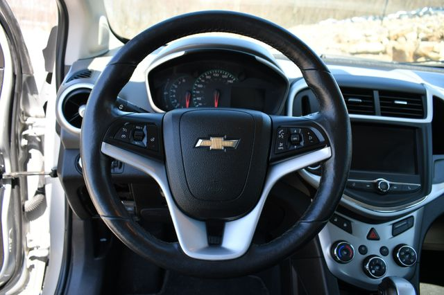 2018 Chevrolet Sonic LT Naugatuck, Connecticut 20