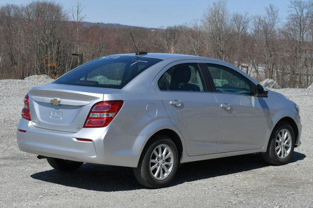 2018 Chevrolet Sonic LT Naugatuck, Connecticut 6