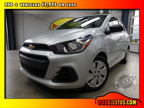 2018 Chevrolet Spark LS in Airport Motor Mile ( Metro Knoxville ), TN
