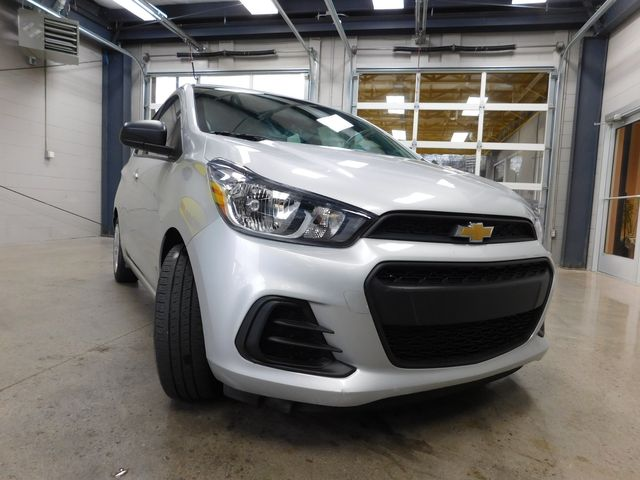 2018 Chevrolet Spark LS in Airport Motor Mile ( Metro Knoxville ), TN 37777