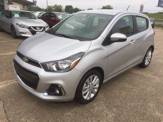 2018 Chevrolet Spark in Bossier City, LA