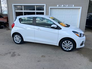 2018 Chevrolet Spark LT in Clinton, IA 52732