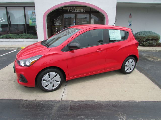 2018 Chevrolet Spark LS in Fremont, OH 43420