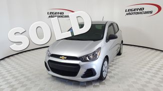 2018 Chevrolet Spark LS in Garland