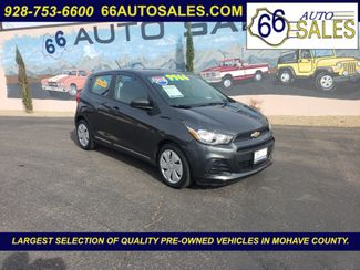2018 Chevrolet Spark LS in Kingman, Arizona 86401