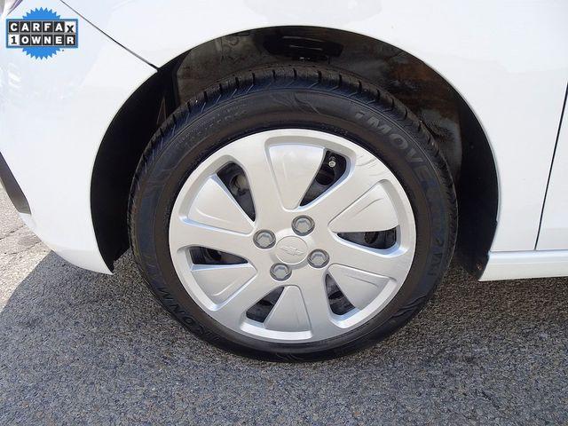 2018 Chevrolet Spark LS Madison, NC 10