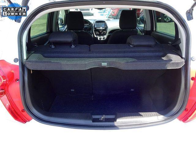 2018 Chevrolet Spark LS Madison, NC 11