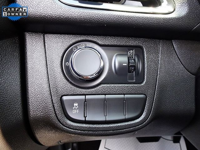 2018 Chevrolet Spark LS Madison, NC 13