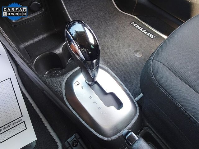 2018 Chevrolet Spark LS Madison, NC 17
