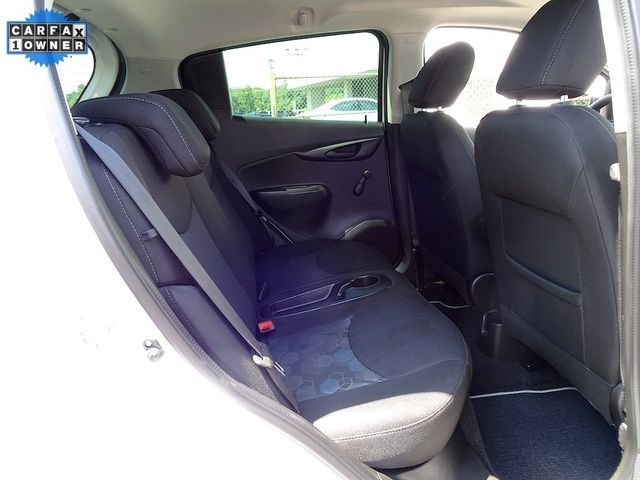 2018 Chevrolet Spark LS Madison, NC 24