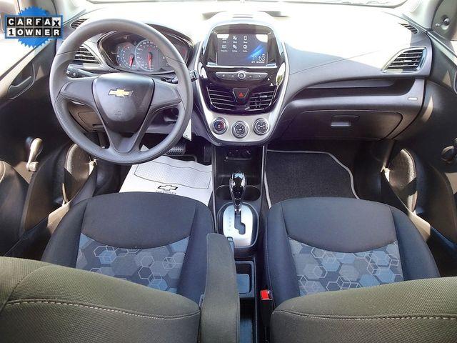 2018 Chevrolet Spark LS Madison, NC 27