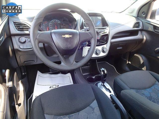 2018 Chevrolet Spark LS Madison, NC 28