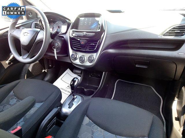 2018 Chevrolet Spark LS Madison, NC 29