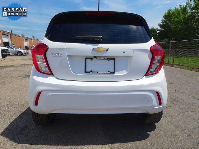 2018 Chevrolet Spark LS Madison, NC 3
