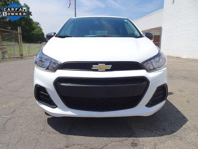 2018 Chevrolet Spark LS Madison, NC 7