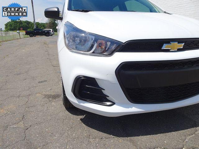 2018 Chevrolet Spark LS Madison, NC 8