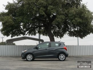 2018 Chevrolet Spark LT 1.4L in San Antonio, Texas 78217
