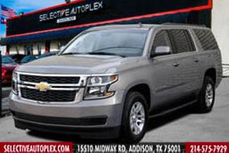 2018 Chevrolet Suburban LT/Navigation/4WD in Addison, TX 75001