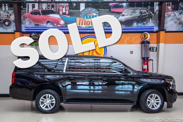 2018 Chevrolet Suburban LT 4x4