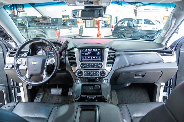 2018 Chevrolet Suburban LT in Addison, Texas 75001