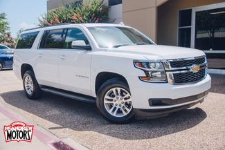 2018 Chevrolet Suburban LT in Arlington, Texas 76013