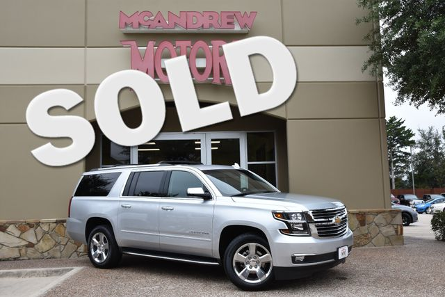 2018 Chevrolet Suburban Premier... 4X4 in Arlington, TX, Texas 76013
