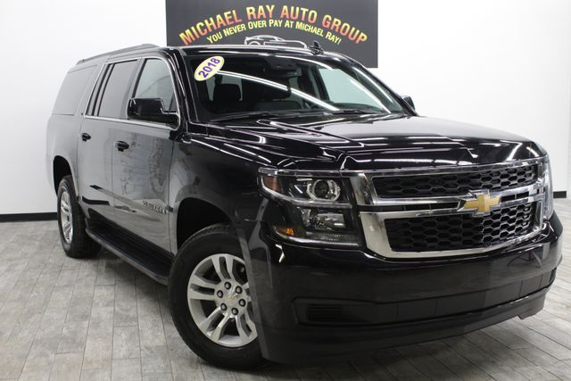 2018 Chevrolet Suburban LT in Cleveland , OH 44111
